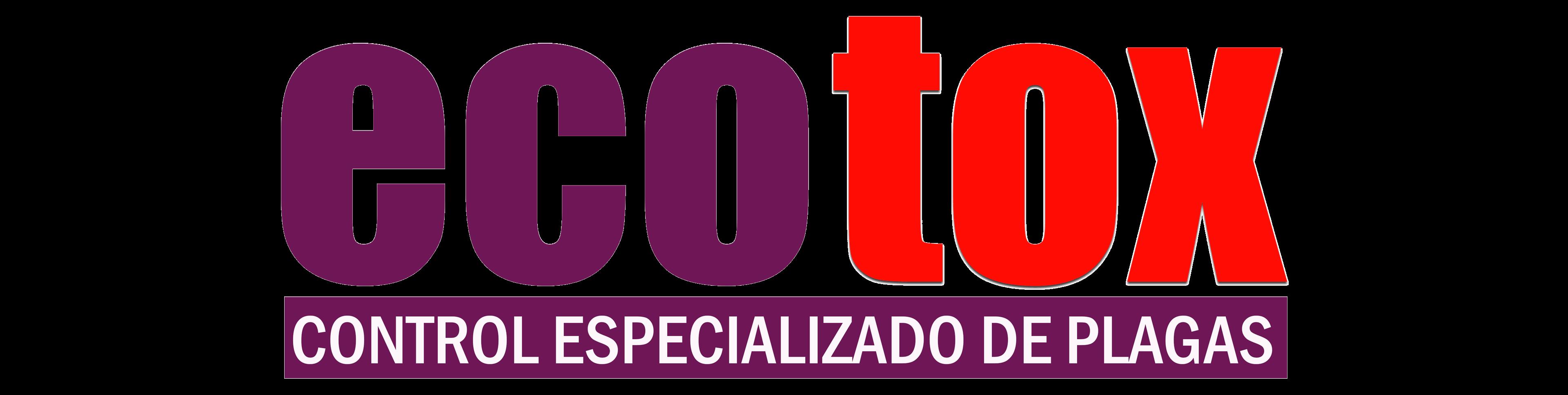 Ecotox Control Especializado de Plagas